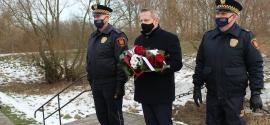 Bohaterom tego zrywu i wszystkim, którzy walczyli o Polskę