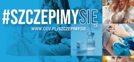 Informacja dot. szczepień przeciw COVID 19 na terenie miasta Koła