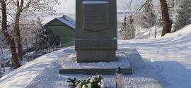 76. rocznica likwidacji obozu zagłady Kulmhof
